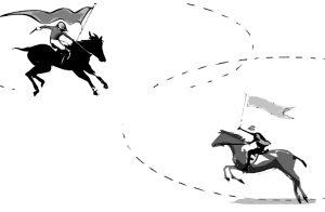 浅析京东结盟沃尔玛的背后企图-自媒体|坤鹏论