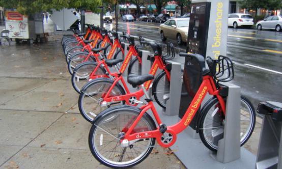 坤鹏论:一个被投资人催熟的行业 共享单车那些不得不思考的问题-坤鹏论