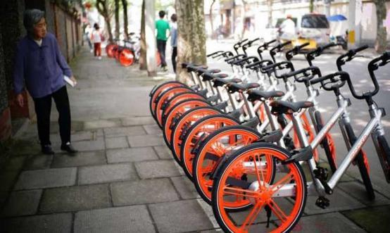 坤鹏论:共享单车的非理性发展 押金已成为摩拜单车最大质疑-自媒体|坤鹏论