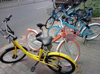 坤鹏论:共享单车将迎来政策监管 又一个行业面临洗牌-自媒体|坤鹏论