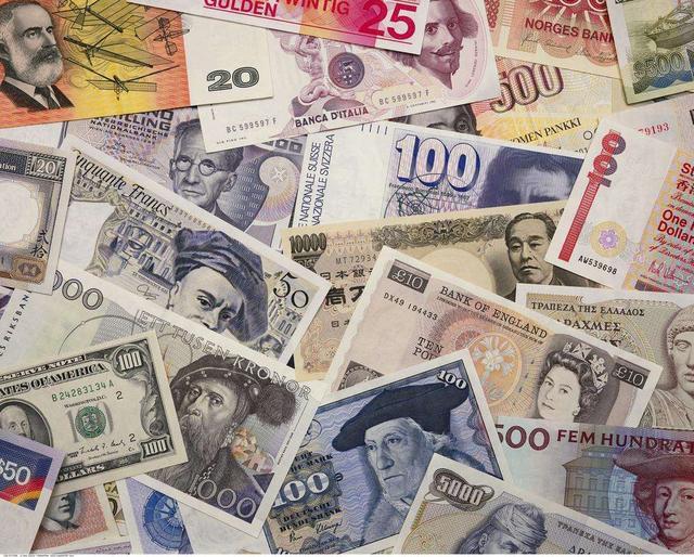 坤鹏论:货币如水 想明白这样道理 你离发财致富会更近-坤鹏论