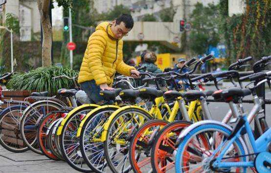 坤鹏论:押金将是共享单车行业洗牌关键 你的押金还好么-自媒体|坤鹏论