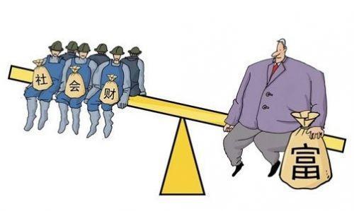 坤鹏论:从不差钱的腾讯阿里年年贷款 看穷人思维和富人思维-坤鹏论