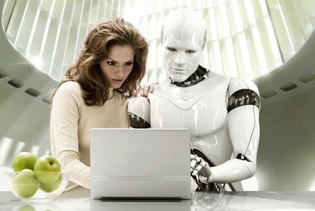坤鹏论:互联网只是个前奏 人工智能才是技术革命终极大BOSS-自媒体|坤鹏论