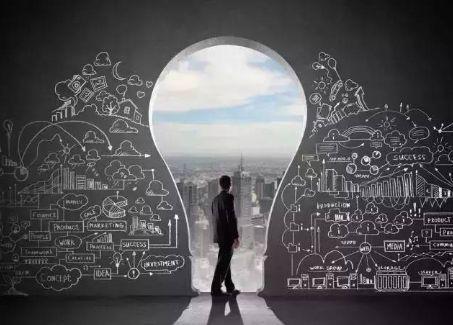 坤鹏论:抛开现象看本质 一些复杂的事情会变得很简单-坤鹏论