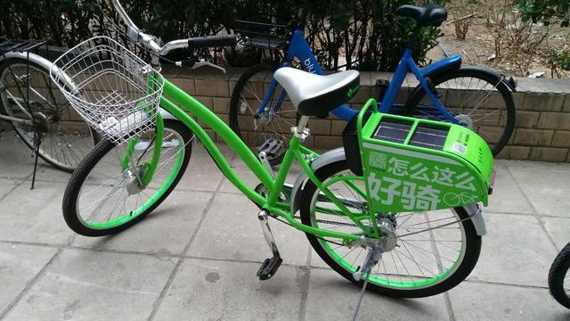 坤鹏论:投资人说共享单车模式超危险 共享充电宝登上舞台-坤鹏论