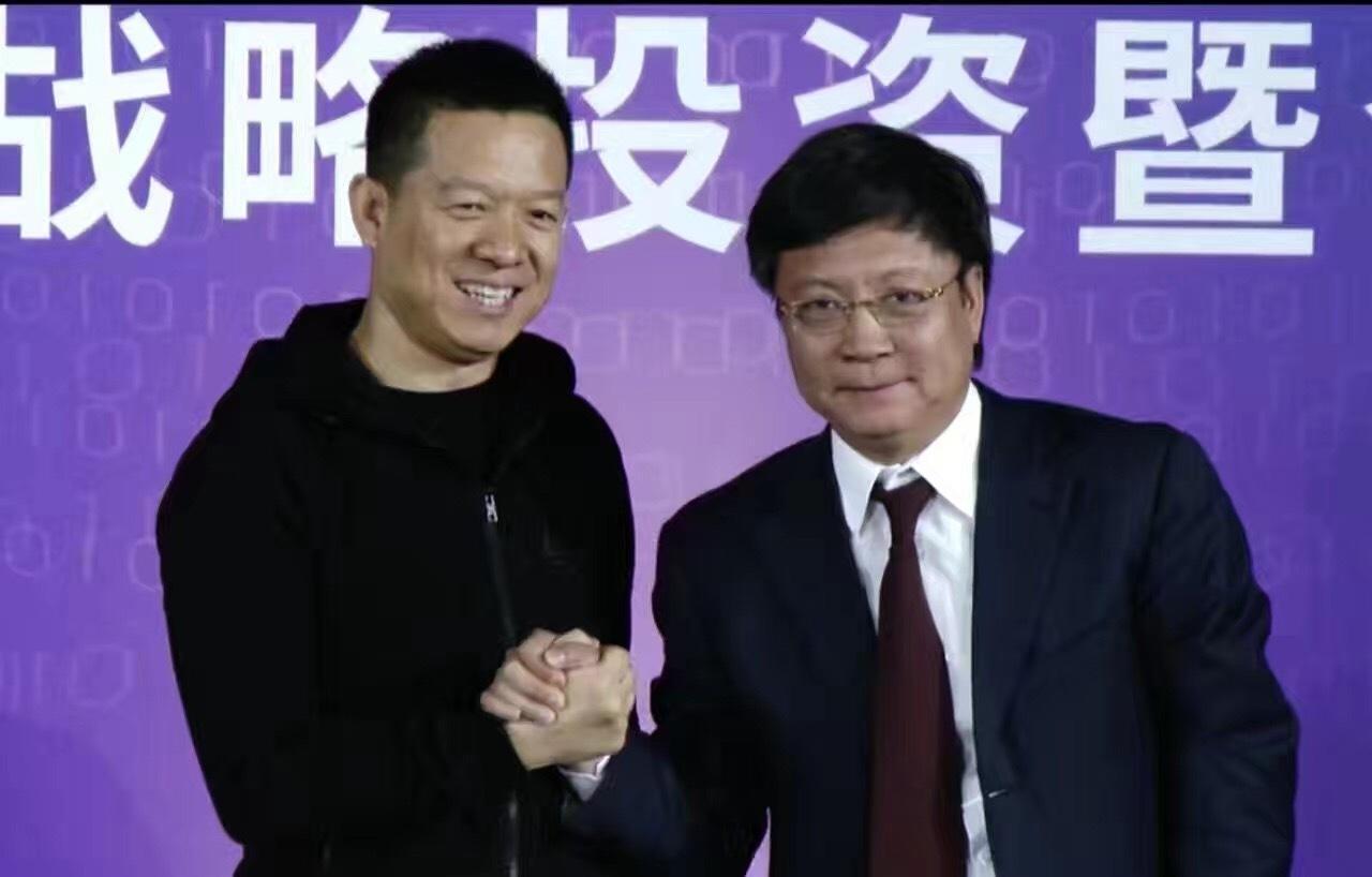 坤鹏论:乐视的中国好同学 是雪中送碳还是趁火打劫-坤鹏论