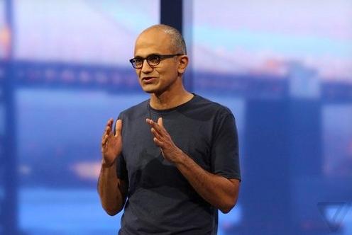坤鹏论:谁说船大难调头 微软重新调整业务重心 布局未来-自媒体|坤鹏论