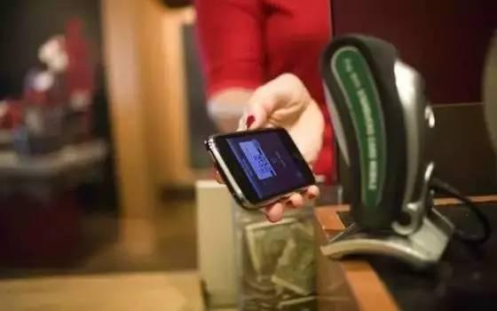 坤鹏论:无现金支付即将到来 未来你只需一部手机-坤鹏论