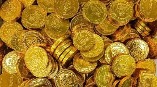 坤鹏论:黄金这么好的天然货币为什么我们要放弃它-自媒体|坤鹏论