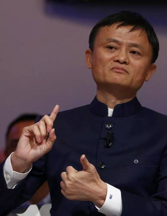坤鹏论:马云说企业家要是听经济学家的,一半已经死掉了-自媒体|坤鹏论
