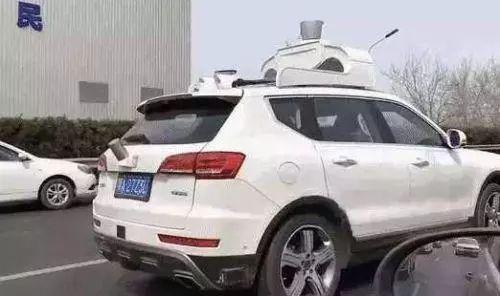 坤鹏论:BAT都已入局自动驾驶 马云和马化腾能追得上李彦宏吗?-坤鹏论