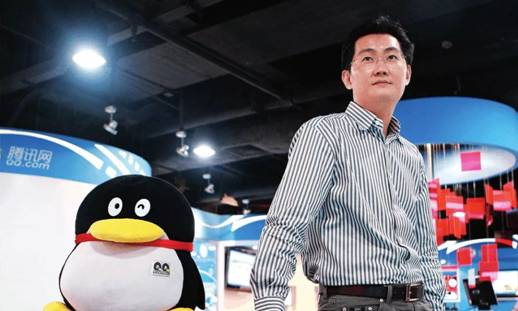 坤鹏论:看空者打脸 腾讯一季度财报喜忧参半 日赚2.6亿!-坤鹏论