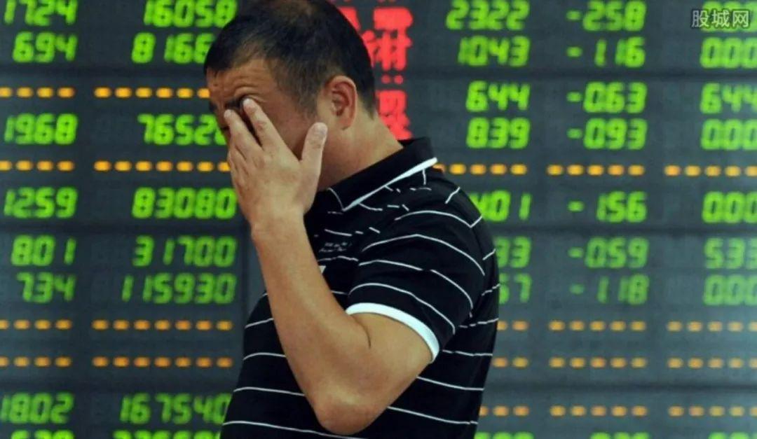 坤鹏论:股市跌破3000点 恰恰熊市才有投资价值-坤鹏论