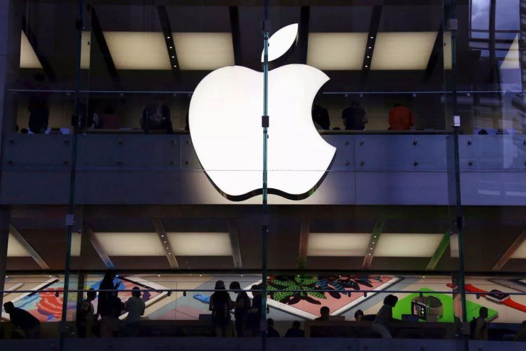 坤鹏论:苹果突破万亿美元市值 P2P爆雷炸了极路由和邻家便利-自媒体|坤鹏论